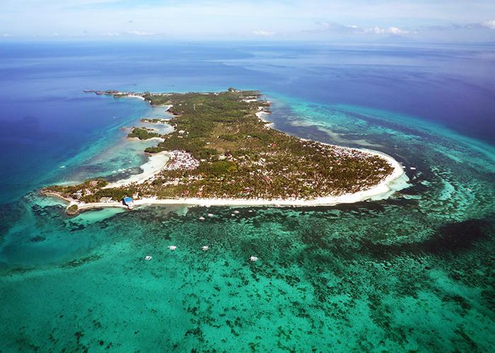 """【世界の秘境】フィリピンにある誰も知らない楽園""""マラパスクア島"""""""