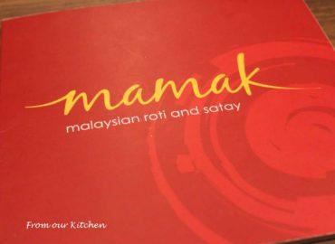 【ママック】シドニーの行列のできる人気マレーシア料理レストラン