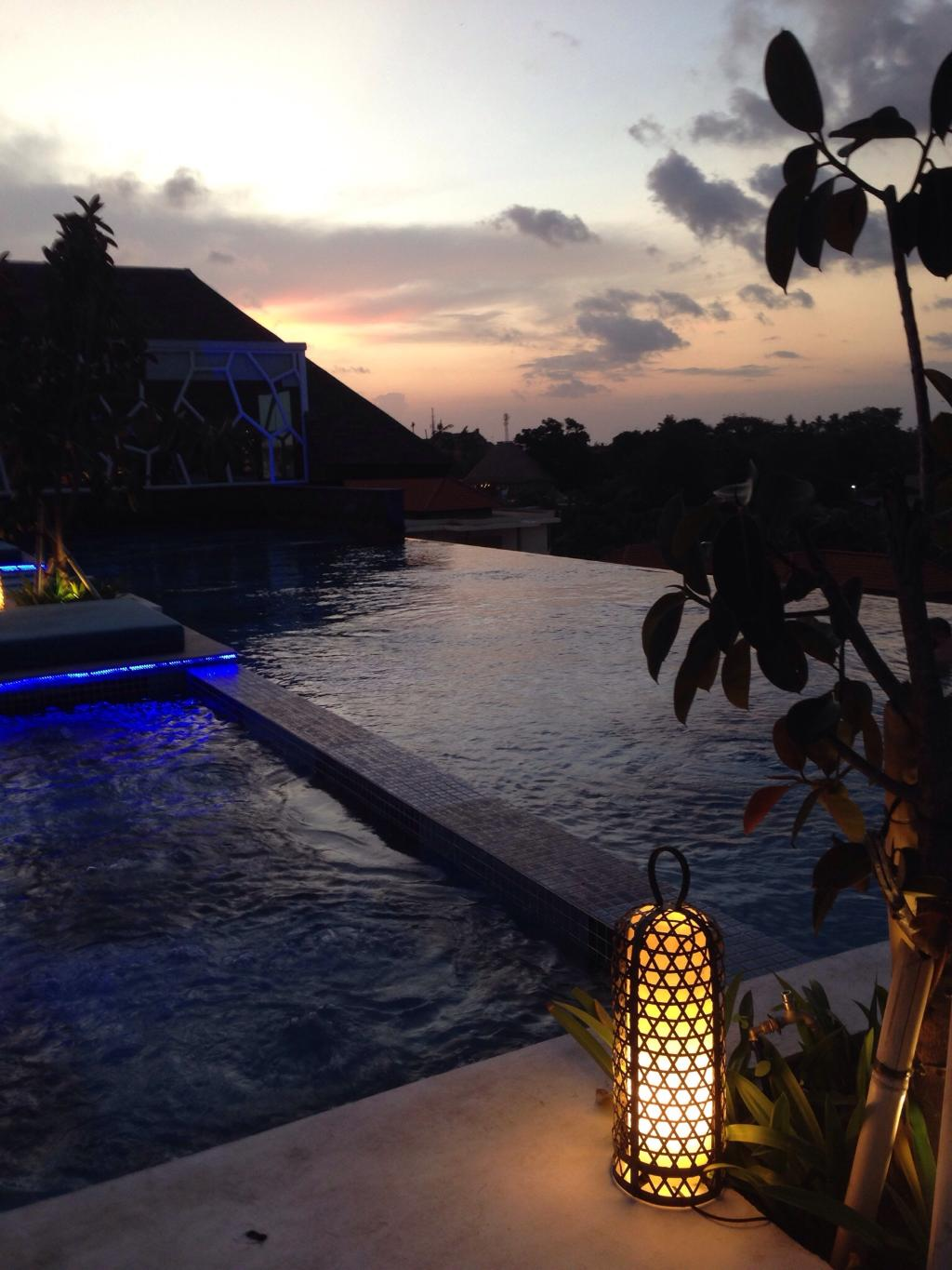 sunset-at-the-pool