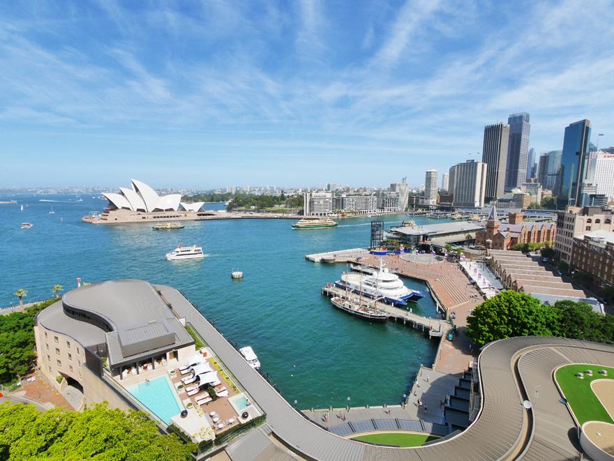 【仕事探しのコツ】シドニーでレジュメ配ってローカルジョブをゲットしたよ