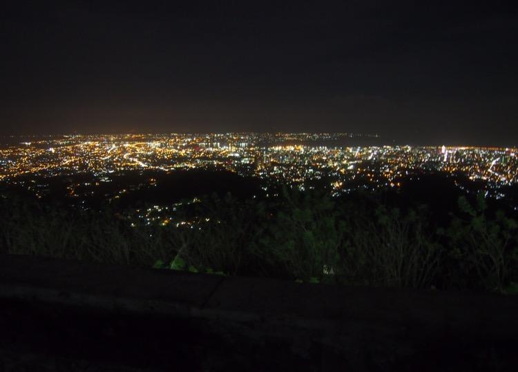 TOPS夜景