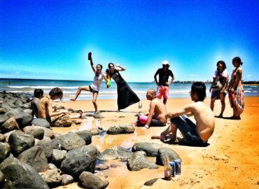 【厳選】落ち着ける!オーストラリアの隠れ家的ビーチ3選