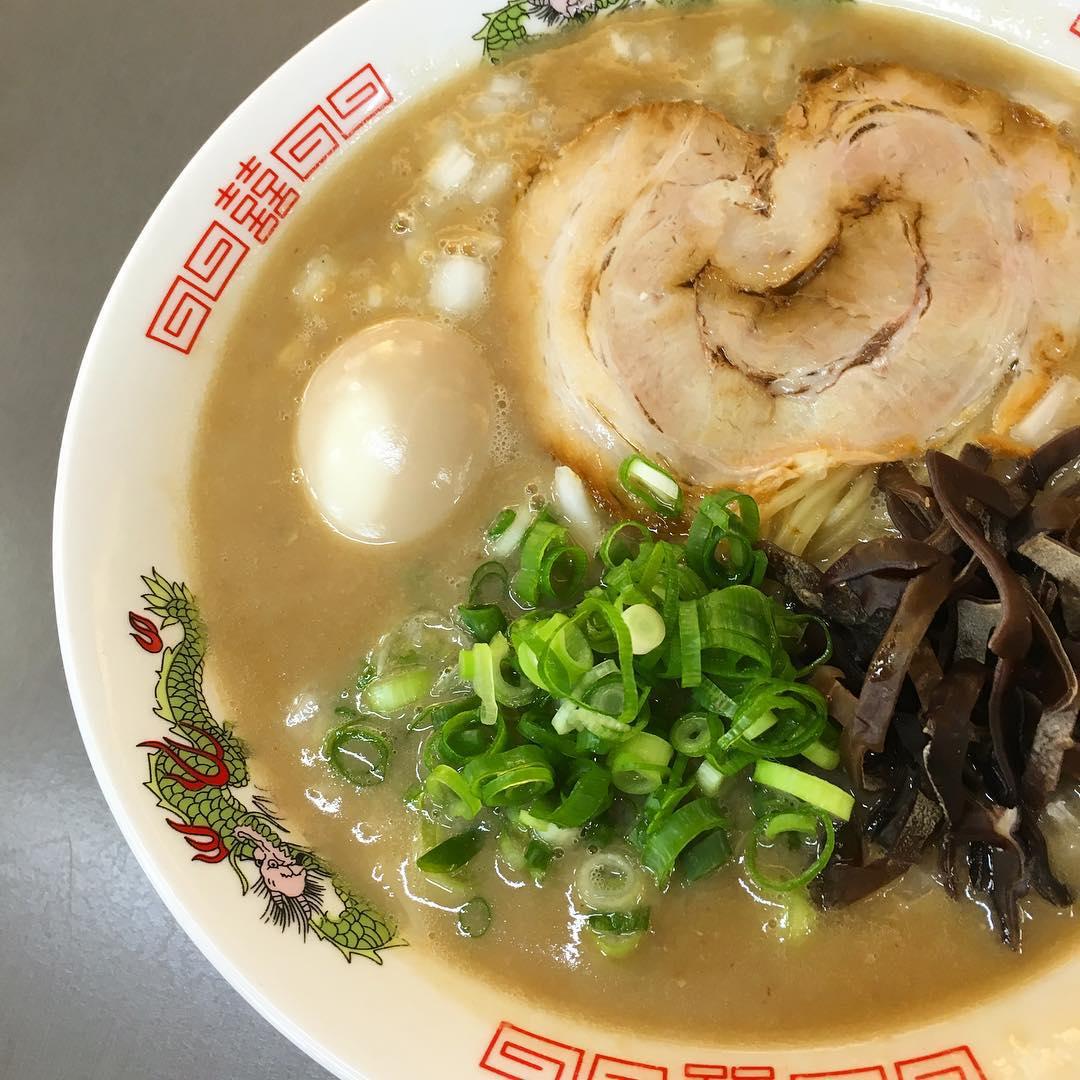 シドニーで天下一品ぽいラーメンと二郎インスパイアが食べられるお店「翁さんラーメン」(ラーメン Advent Calendar 2015)